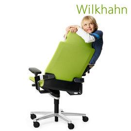 Wilkhahn ON Chair 德國百年品牌 3D傾仰高背網椅175 7 配備升級不加