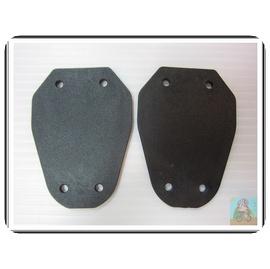Speedplay 棒棒糖卡踏 長短腳墊片~含:2片墊片.8顆螺絲~墊片厚度:33mm~此
