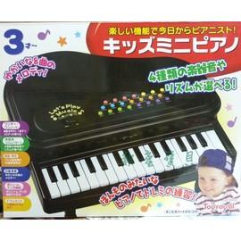 樂雅Toyroyal 新多 迷你鋼琴^(TF8868^) ^~超逼真令寶寶愛不釋手^!^~