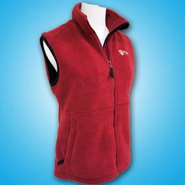 新^!Fleece細緻中空綿.立體剪裁更顯瘦 持續恆溫7^~8小時 遠紅外線電熱背心.電熱