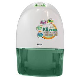 ◤贈200元7-11禮品卷&能源效率一級◢ KOLIN 歌林 6L B式節能環保除濕機 KJ-SJ606 **可刷卡!免運費**