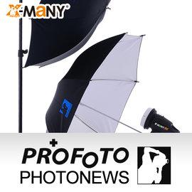 ~攝影家攝影器材~PROFOTO~Many 90閃光燈雙燈傘組 ~ 網拍入門雙燈閃組經濟大
