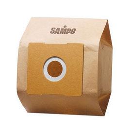 SAMPO 聲寶 吸塵器集塵紙袋 EC-11HB 1盒5入 **可刷卡!免運費**