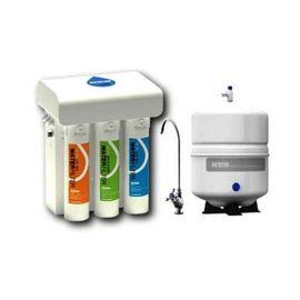2016年特惠商品~買一送二《免費安裝》《送魔力養生壺》UNION賀眾牌淨水UR-5401JW-1/UR5401JW標準型R.O淨水器