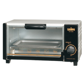 SAMPO 聲寶 6L定時烤箱 KZ-LA06 / KZLA06 **可刷卡免運費**
