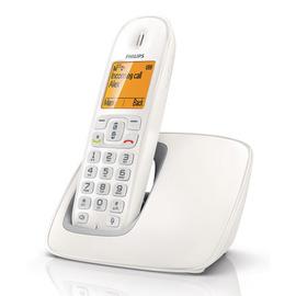 PHILIPS 飛利浦 BeNear無線電話  CD2901W / CD-2901W **可刷卡!免運費**