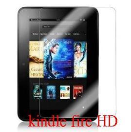 (平板)亞馬遜kindle fire HD 7吋 螢幕保護膜/保護貼/三明治貼 (防刮高清膜)