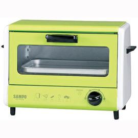 SAMPO 聲寶 6公升 定時電烤箱 ( KZ-PH06 ) **可刷卡!免運費**