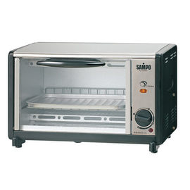SAMPO 聲寶 9公升 定時三段火力電烤箱 ( KZ-AD09T ) **可刷卡!免運費**