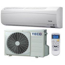 超級商店……TECO東元 3~5坪 豪華型 變頻冷暖 分離式冷氣 MA20V2P MS20
