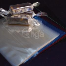 【艾佳】糖果包裝紙(金黃、透明兩色隨機出貨)/包