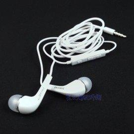 Samsung 耳機 ^(線控^) 白色 S7230 S7500 S7562 S8000