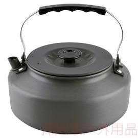 GU0501超輕鋁合金茶壼鍋1.6L燒開水1600cc煮水壺1.6公升 陽極 咖啡壺 泡茶