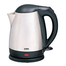 SAMPO 聲寶 1.5公升 不鏽鋼快煮壺 KP-SA15C **可刷卡!免運費**