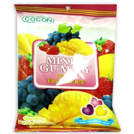 可康綜合QQ軟糖100g