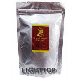 香茶巷40號~~25包裸茶袋裝~裸包袋茶以鋁箔拉鏈袋裝~不用花大錢出遠門也 喝到的有機紅茶