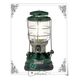 大林小草~【CM-2000】Coleman  北極星氣化燈 ~電子點火 使用去漬油 汽化燈 露營燈 戶外照明
