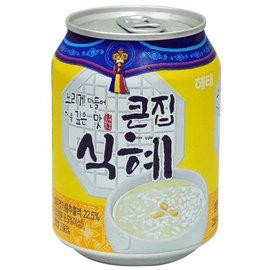 ~易購樂~韓國麥芽甜湯^~好喝健康^~12can 箱