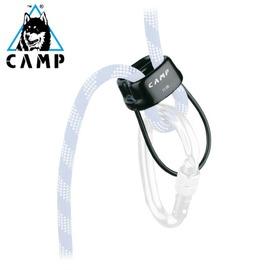 【義大利 CAMP】 Shell 確保器.保護下降器 /登山.攀岩.救援.垂降專用 / CA927