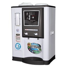 JINKON 晶工牌 省電奇機 光控溫熱全自動開飲機 JD-3703 **可刷卡!免運費**