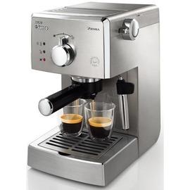◤贈咖啡豆◢ PHILIPS  飛利浦Saeco POEMIA家用半自動義式咖啡機  HD8327  ★6期零利率★