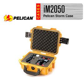 Pelican Storm Case iM2050 防水氣密式提箱 ^(黑^) - 含泡棉