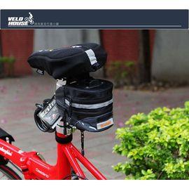 ~飛輪~ X~FREE自行車多 座墊包^(黑色^)^~053~2532^~