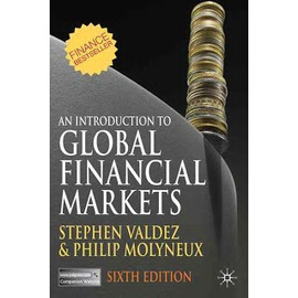 An Introduction to Global Financial Markets 6