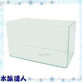 【水族達人】水族先生Mr.Aqua《8005-01五合一小彎角ㄇ型缸.60*30*36cm》直角ㄇ型魚缸