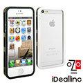 iPhone 5  5S 簡潔極富 感 又大方的航太級雙色 手機框 免螺絲 鋁合金 iPh