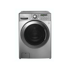 LG 17公斤 DD蒸氣滾筒洗衣機 WD~S17DVD ■世界首創雙重噴射洗淨系統 ~24