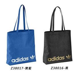 Adidas~Originals系列購物袋 (Z38016 Z38017)