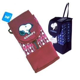 ~GE225~ 米奇 維尼熊 SNOOPY 史奴比吊式面紙套 電繡衛生紙套 衛生紙盒 紙巾