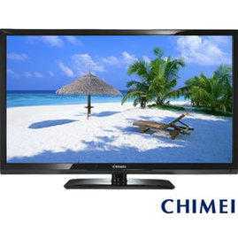 CHIMEI奇美 24吋數位LED液晶顯示器(TL-24LS500D)