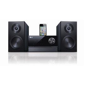 LG 樂金 支援iPod/USB/CD 組合音響 XA146