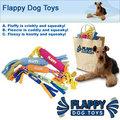 美國FLAPPY~玩耍 系列~有助潔牙的耐咬玩具 ~ S