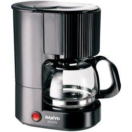SANYO三洋 4人份咖啡機 SAC-P30