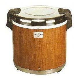 信一 50人份 營業用保溫飯鍋 (JH-8050)