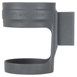 【紫貝殼】『GE90』Maclaren 瑪格羅蘭 推車專用置杯架【店面經營/可預約看貨】