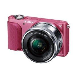 ~震博攝影~Sony NEX~3NL 變焦鏡組   0利率; 索尼 貨;送 電池 16G記