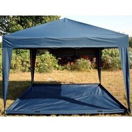 探險家露營帳篷㊣DJ992槽型地席 DJ988炊事帳專用地布 休閒帳 客廳帳 可與DJ991邊帳連結