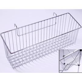 ZC92423-6調味料罐架 鋁合金手提式料理桌 007箱型行動廚房專用 置物架