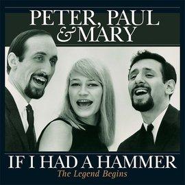 VP80023 彼得、保羅與瑪麗 傳奇首部曲~假如我有一把鐵錘 Peter Paul Ma