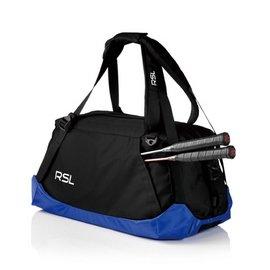 RSL_探索4系列三用多 球袋^(黑 藍^)