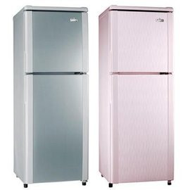 SAMPO 聲寶 140公升 新能耗系列 雙門冰箱 (SR-K14Q)