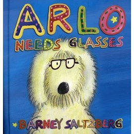 ~Beautiful Oops作家新品~ARLO NEEDS GLASSES ^#作家展