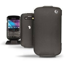 黑莓機 Blackberry Bold 9790 手工訂製 法國NOREVE頂級手機皮套 手機套 腰掛皮套 保護套 手機保護套