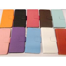 【真正真皮+MIT台灣製手工】SONY Xperia Z c6602 ( L36h)  手機支架立式保護螢幕側翻筆記型皮套
