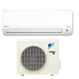 DAIKIN大金 一對一分離式變頻冷暖 歐風系列型 FTXJ25NVLTW_RXJ25NV