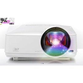 MITSUBISHI WD380U~EST 投影機短焦頭射距離64公分投80吋大畫面 28